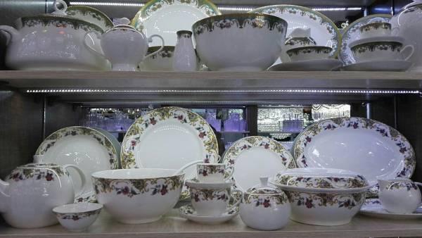 سرویس غذاخوری چینی