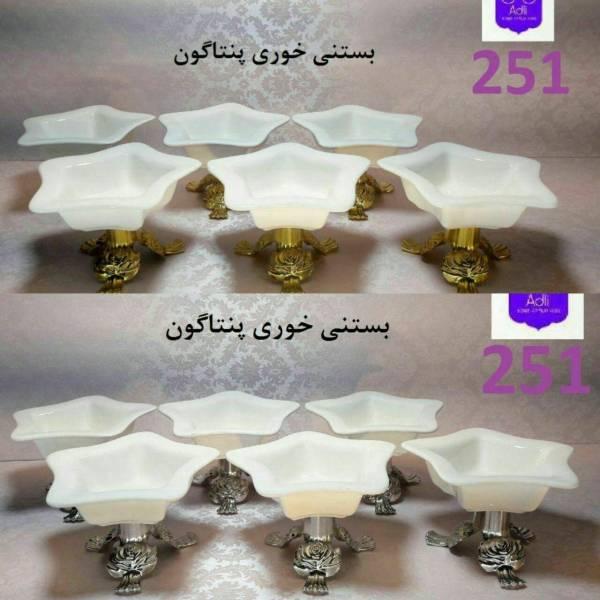 سرویس تزئیناتی کد ۲۱۸