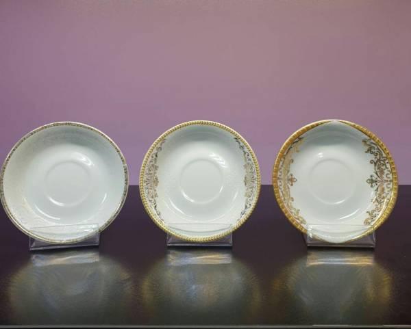 سرویس غذاخوری 6 نفره چینی پردیس