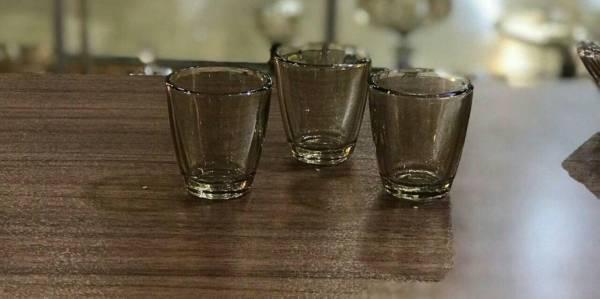 لیوان شات